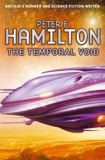 Picture of a book: The Temporal Void