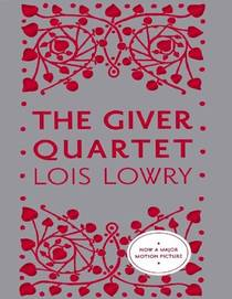 Picture of a book: The Giver Quartet Omnibus