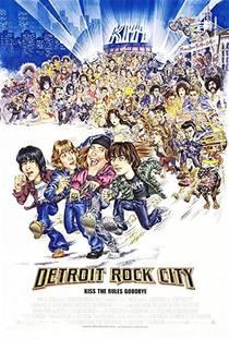 Picture of a movie: Detroit Rock City