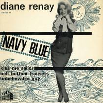 Picture of a band or musician: Diane Renay