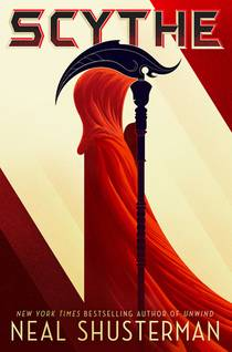 Picture of a book: Scythe
