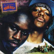 Picture of a band or musician: Mobb Deep