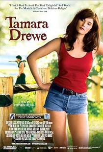 Picture of a movie: Tamara Drewe