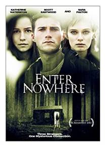 Picture of a movie: Enter Nowhere