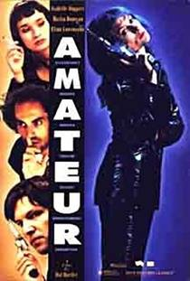 Picture of a movie: Amateur