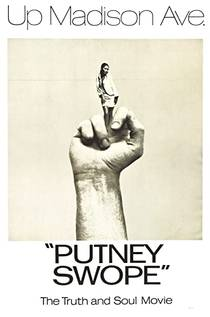 Picture of a movie: Putney Swope