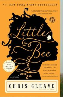 Picture of a book: Little Bee
