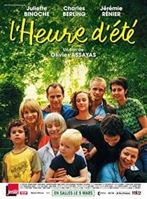 Picture of a movie: Summer Hours