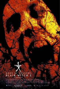 Picture of a movie: Book Of Shadows: Blair Witch 2