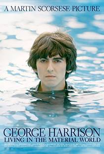 Picture of a movie: George Harrison: Living In The Material World