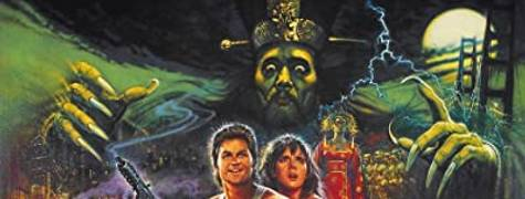Image of Big Trouble In Little China