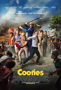 Picture of a movie: Cooties