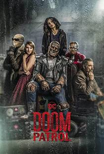 Picture of a TV show: Doom Patrol