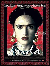 Picture of a movie: Frida