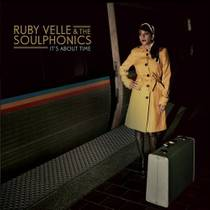 Picture of a band or musician: Ruby Velle & The Soulphonics