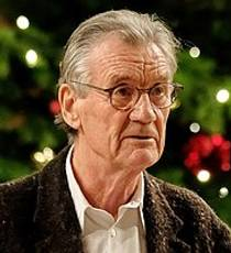 Picture of an author: Michael Palin