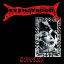 Picture of a band or musician: Eyehategod