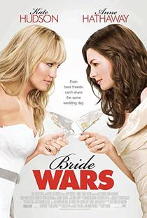 Picture of a movie: Bride Wars