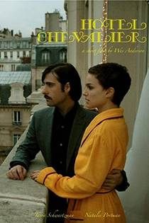 Picture of a movie: Hotel Chevalier