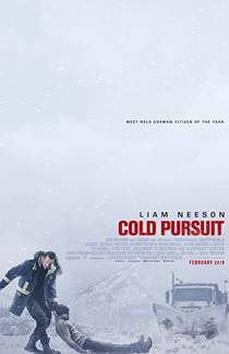 Picture of a movie: Cold Pursuit