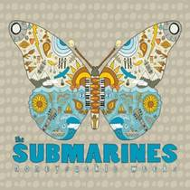 Picture of a band or musician: The Submarines