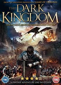 Picture of a movie: Dragon Kingdom