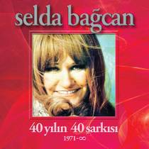 Picture of a band or musician: Selda Bağcan