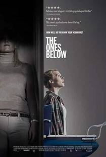 Picture of a movie: The Ones Below