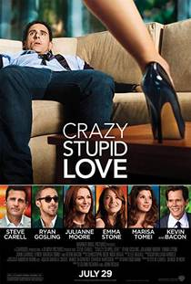 Picture of a movie: Crazy, Stupid, Love.