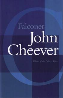 Picture of a book: Falconer