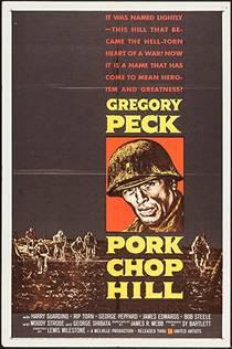 Picture of a movie: Pork Chop Hill