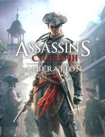 Picture of a game: Assassin's Creed III: Liberation