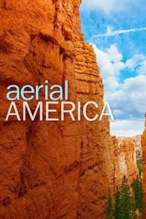 Picture of a TV show: Aerial America