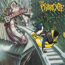 Picture of a band or musician: The Pharcyde