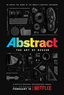 Picture of a TV show: Abstract: The Art Of Design