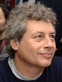 Picture of an author: Alessandro Baricco