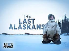 Picture of a TV show: The Last Alaskans