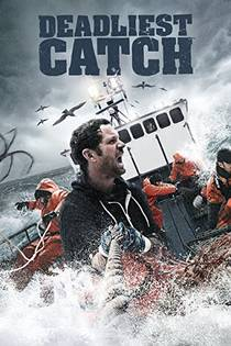 Picture of a TV show: Deadliest Catch