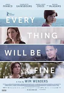 Picture of a movie: Every Thing Will Be Fine