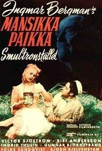Picture of a movie: Wild Strawberries