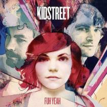 Picture of a band or musician: Kidstreet