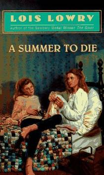 Picture of a book: A Summer To Die