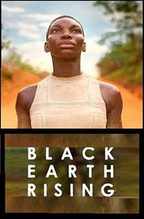 Picture of a TV show: Black Earth Rising