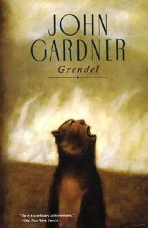 Picture of a book: Grendel