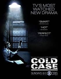 Picture of a TV show: Cold Case