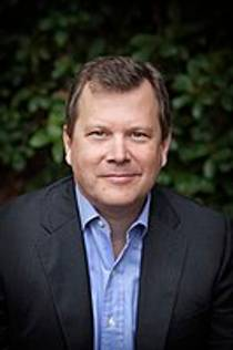 Picture of an author: Peter Schweizer
