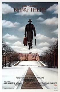Picture of a movie: Being There