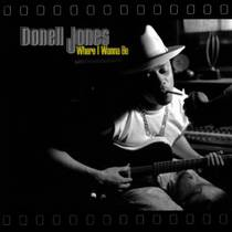 Picture of a band or musician: Donell Jones