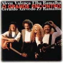 Picture of a band or musician: O Grande Encontro
