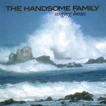 Picture of a band or musician: The Handsome Family